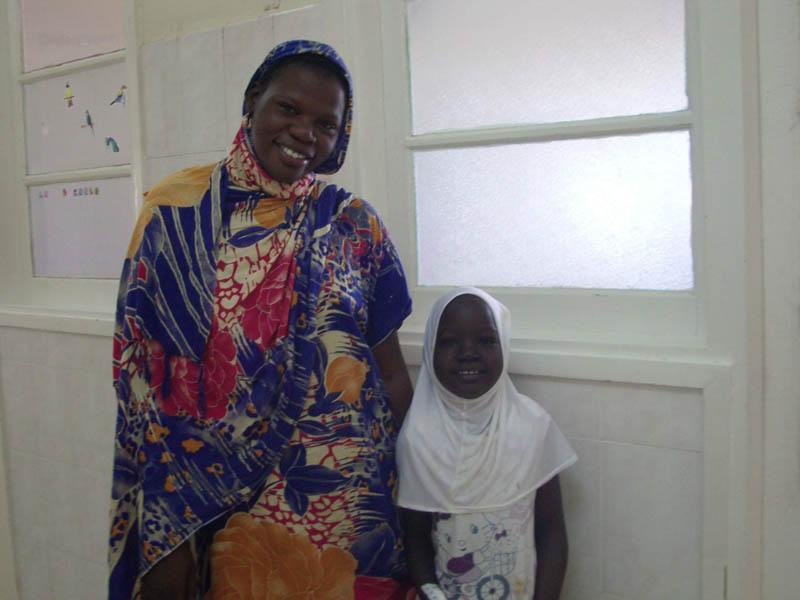 SENEGAL 7 Dakar