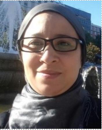 Dr Imène Chabchoub, Chef de l'unité d'oncopédiatrie du CHU Farhat Hached de Sousse
